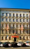 Hotel Malá Strana, Hotel - Praga