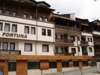 Sofia Rental Apartments, Apartmány - Bansko