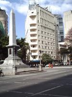 Brasil Palace Hotel, Hotels - Belo Horizonte