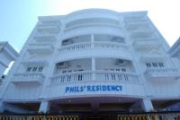 Phils' Residency & Banquets, Hotels - Cochin