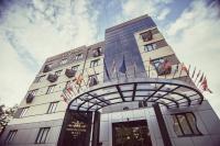 Ambassador Plaza, Hotely - Kyjev