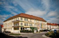 Hotel Restaurant Florianihof, Szállodák - Nagymarton