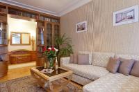 Prime Apartments 2, Apartmány - Minsk