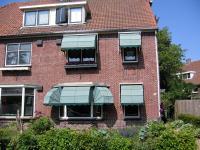 B & B Aan 'T Volkspark, Panziók - Enschede