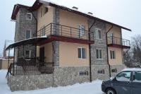 Home-Otel Podgornoe, Hotels - Novoabzakovo
