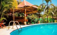 Disfrutalo Resort, Hotels - Santa Teresa Beach