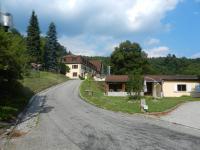 Maison du Kleebach, Ferienparks - Munster