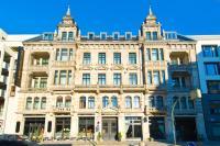 Angleterre Hotel, Hotely - Berlín