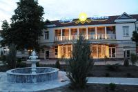 Grand Hotel, Hotely - Mariupol'