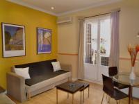 Foster Apartamentos Sol, Apartmanok - Madrid