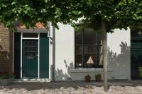 De Babbelaar, Dovolenkové domy - Middelburg
