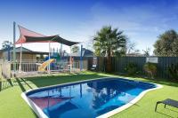 Kennedy Holiday Resort, Aparthotels - Mulwala