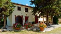 Agriturismo Podere Sottogello, Farmházak - San Giovanni a Corazzano