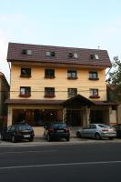 Hotel Crisana Arad, Hotels - Arad