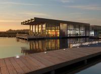 Crosby Lakeside Adventure Centre (B&B)
