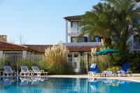 Résidence Soleil Vacances Port Grimaud, Apartmánové hotely - Grimaud