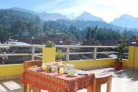 Morales Guest House, Гостевые дома - Huaraz