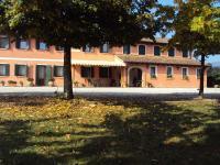 Agriturismo Sant' Anna, Farmházak - Treviso