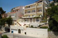 Villa King Apartments, Ferienwohnungen - Brela