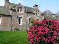 The Maid's House, Prázdninové domy - Lanark