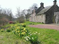 Laundry Cottage, Prázdninové domy - Lanark