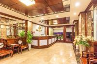 Bao Khanh Hotel, Hotely - Hanoj