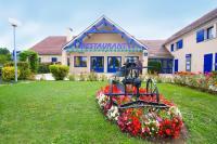 Comfort Hotel Etampes, Hotels - Étampes