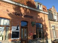 Rooms De Voerman, Vendégházak - Ypres