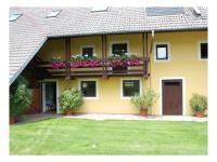 Landhaus Elisabeth, Appartamenti - Sankt Kanzian