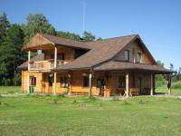 Bērzu Pirts, Nyaralók - Jaunolaine