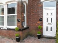 Homerton House Apartments, Apartmány - Cambridge