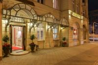 Altstadthotel Am Theater, Hotels - Cottbus