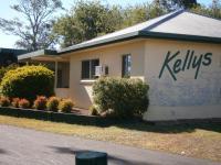 Kellys Motel Oakey, Motely - Oakey