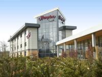 Hampton by Hilton Corby, Hotels - Corby