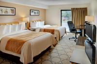 Comfort Inn Sudbury, Hotel - Sudbury
