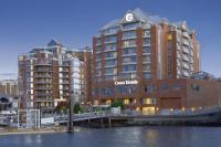 Coast Victoria Hotel & Marina by APA, Hotely - Victoria