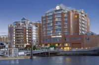 Coast Victoria Hotel & Marina by APA, Hotels - Victoria