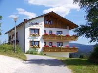 Gästehaus Rachelblick, Apartments - Frauenau