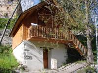 Gîtes du Presbytère, Apartmány - Saint-Dalmas-le-Selvage