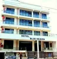 Blue Heaven, Szállodák - Agra