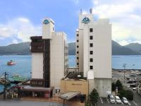 Miyajima Coral Hotel, Hotely - Miyajima