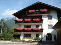 Ferienhaus Antonia, Apartmanhotelek - Ehrwald