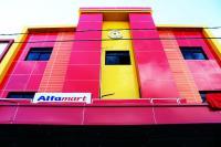Hotel Alpha Makassar, Hotel - Makassar