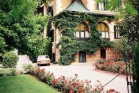 Villa Parkschlössl, Отели - Мильстат