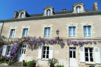 La Villa du Haut Layon, Bed and breakfasts - Nueil-sur-Layon