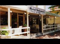 Hotel Solemare, Hotely - Cesenatico