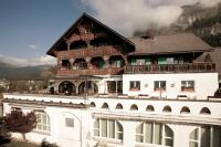FidazerHof, Hotels - Flims