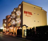 Hotel Regina, Hotels - Bijela