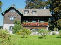 Haus Florentine, Holiday homes - Sankt Gilgen