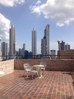 Hotel Costa Inn, Szállodák - Panamaváros